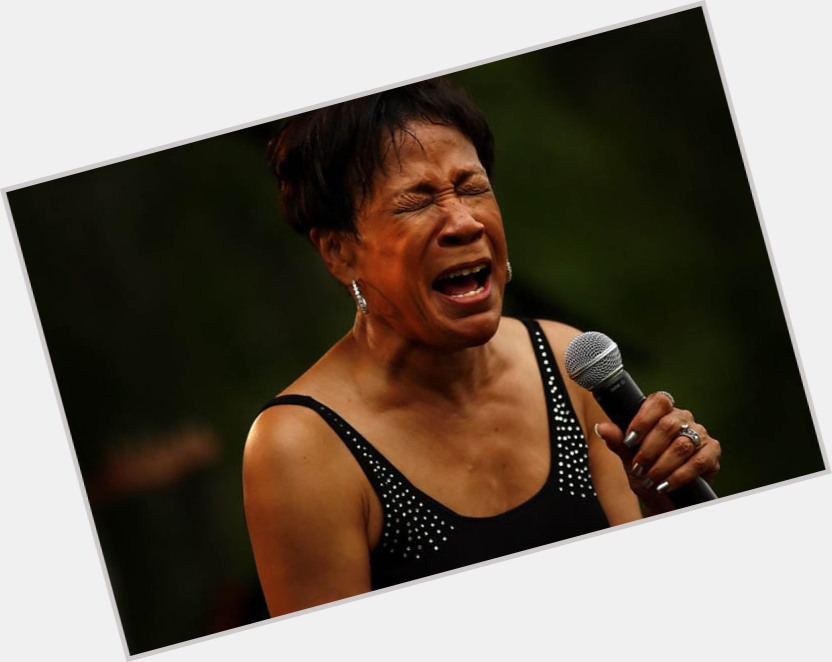 Bettye Lavette birthday 2015