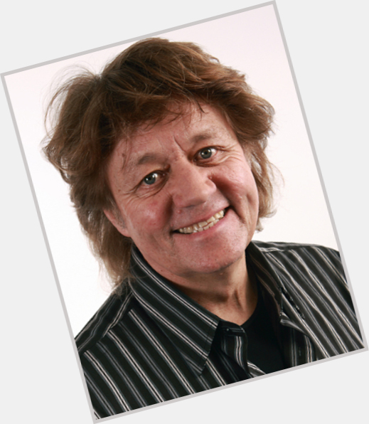 Bev Bevan birthday 2015