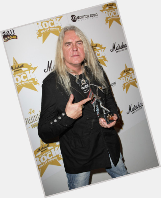 Biff Byford birthday 2015