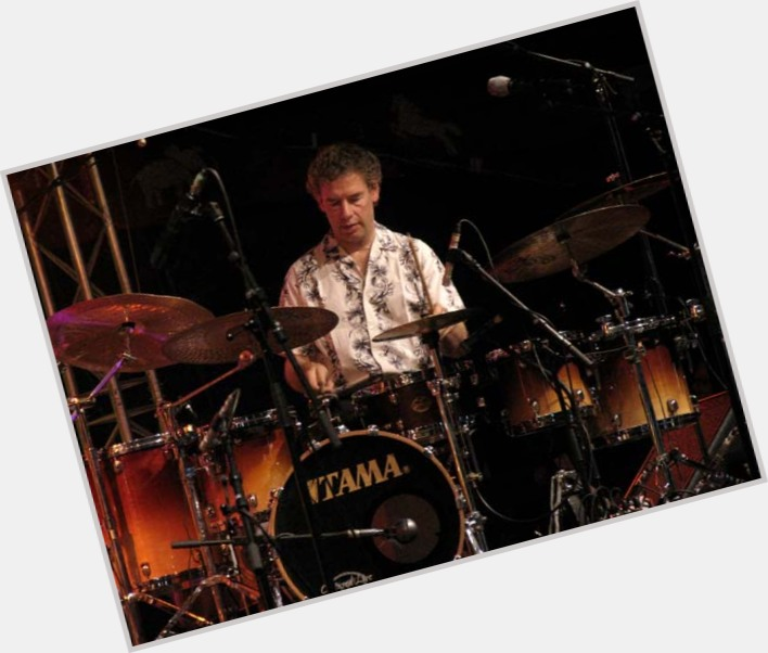 Bill Bruford birthday 2015