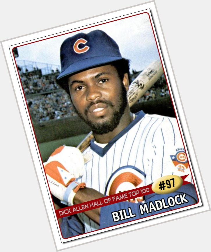 Bill Madlock birthday 2015