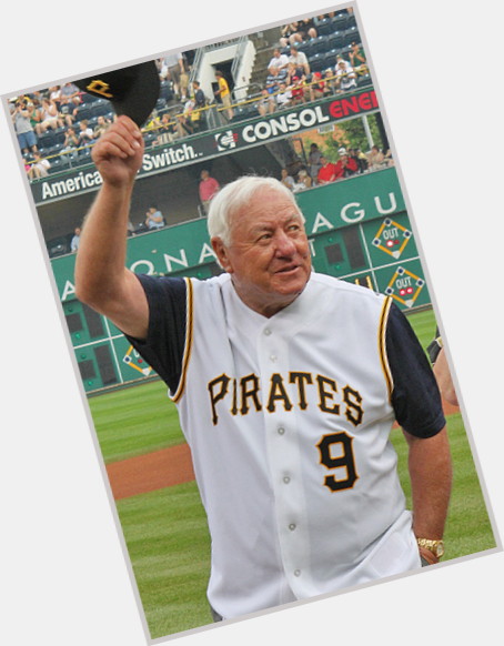 Bill Mazeroski birthday 2015