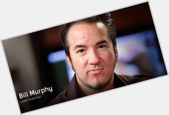 Bill Murphy birthday 2015