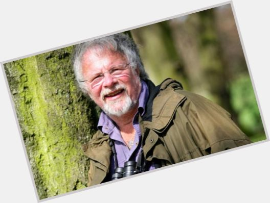 Bill Oddie birthday 2015