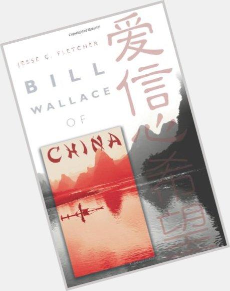 Bill R. Wallace birthday 2015