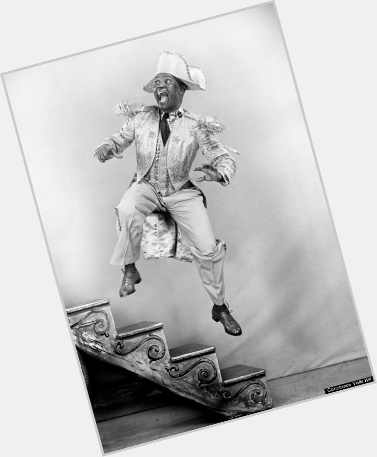 """<a href=""""/hot-men/bill-robinson/is-he-homeless-what-famous-why-called-bojangles"""">Bill Robinson</a> Athletic body,  black hair & hairstyles"""