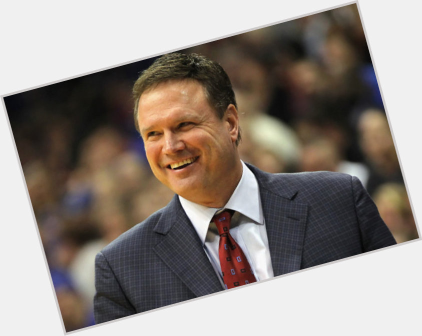 Bill Self birthday 2015
