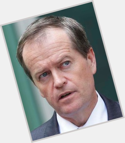 Bill Shorten birthday 2015