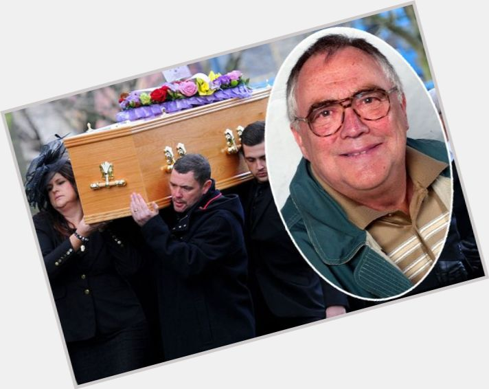 Bill Tarmey birthday 2015