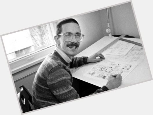 Bill Watterson birthday 2015
