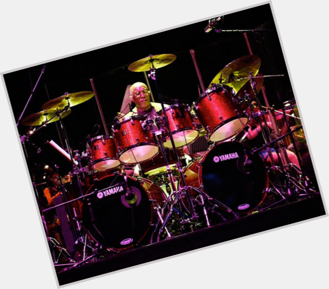 Billy Cobham new pic 1