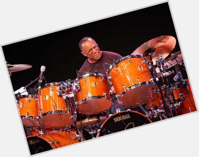 Billy Cobham birthday 2015