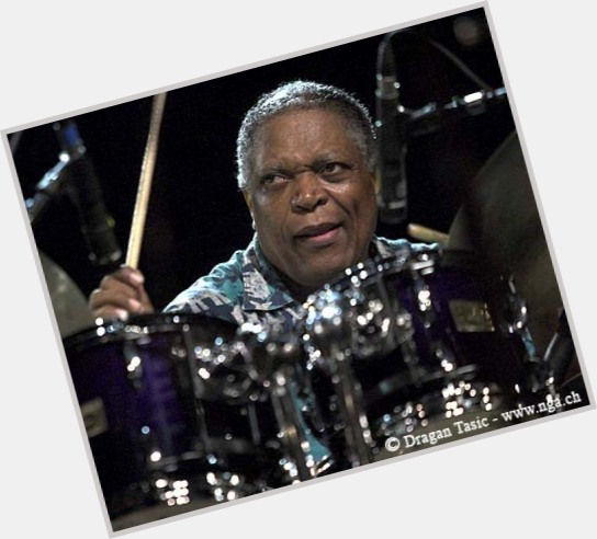 Billy Hart new pic 1