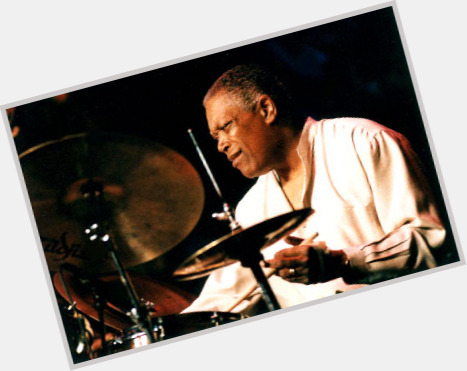 Billy Hart birthday 2015