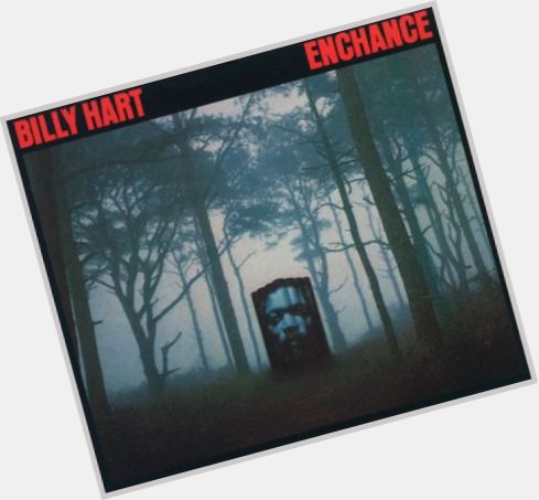 Billy Hart where who 3