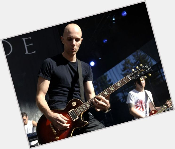 Billy Howerdel new pic 1