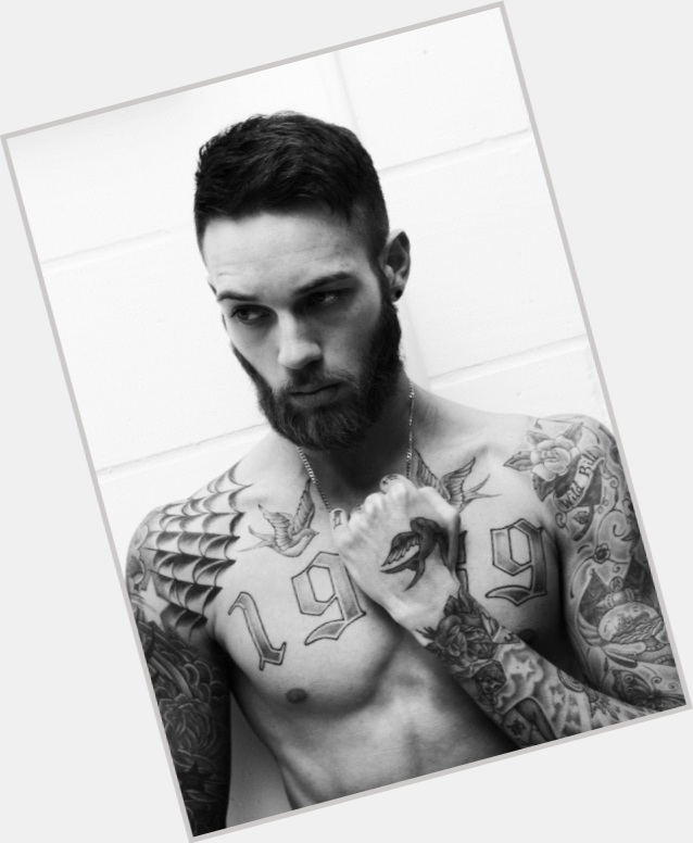 Billy Huxley new pic 1