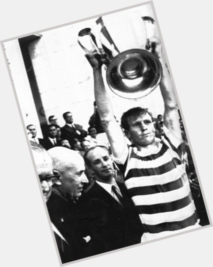 Billy Mcneill birthday 2015