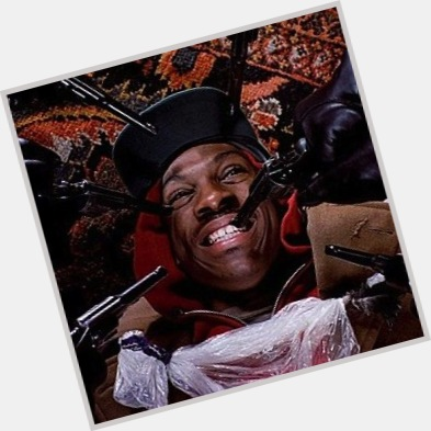 Billy Ray Valentine exclusive hot pic 3.jpg