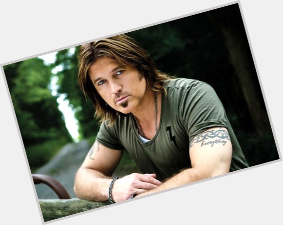Billy Ray new pic 1