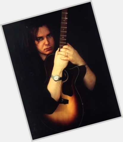 Billy Sherwood birthday 2015