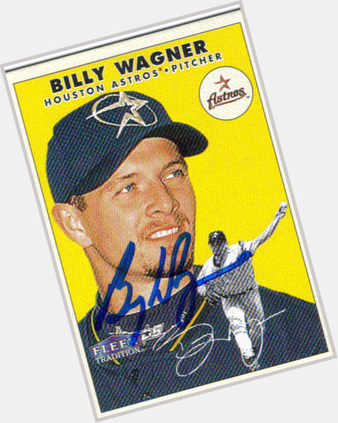 "<a href=""/hot-men/billy-wagner/is-he-related-honus-hall-famer"">Billy Wagner</a> Average body,  dark brown hair & hairstyles"