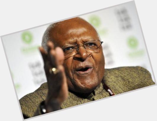 Bishop Desmond Tutu dating 2