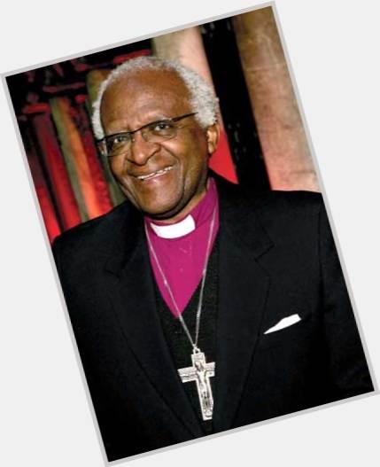 Bishop Desmond Tutu new pic 1