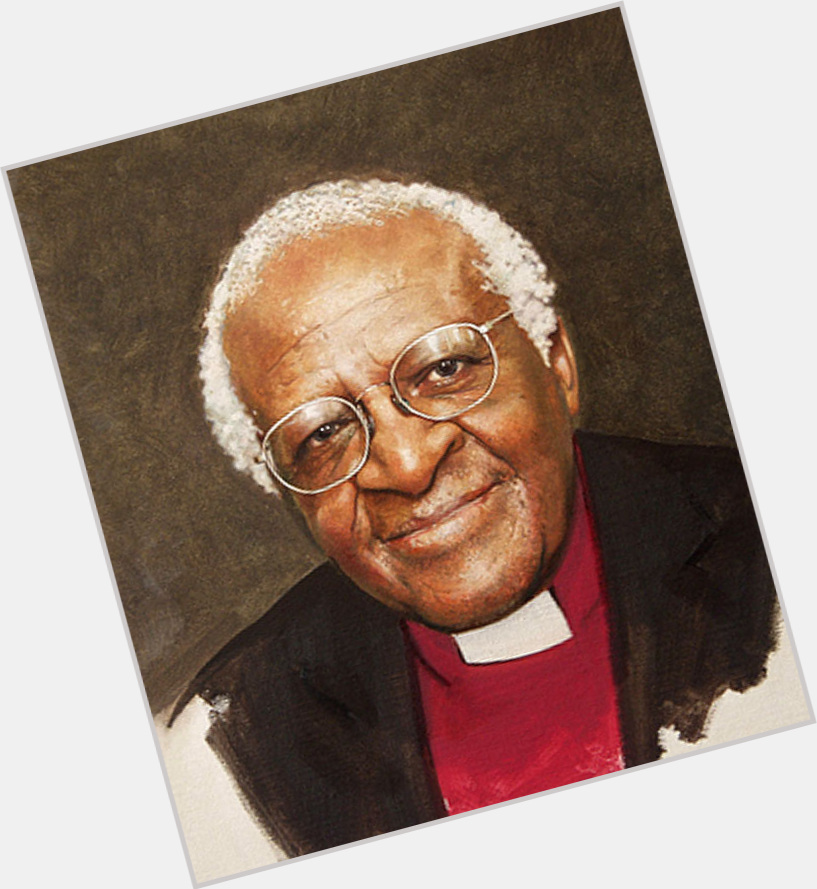 Bishop Desmond Tutu birthday 2015