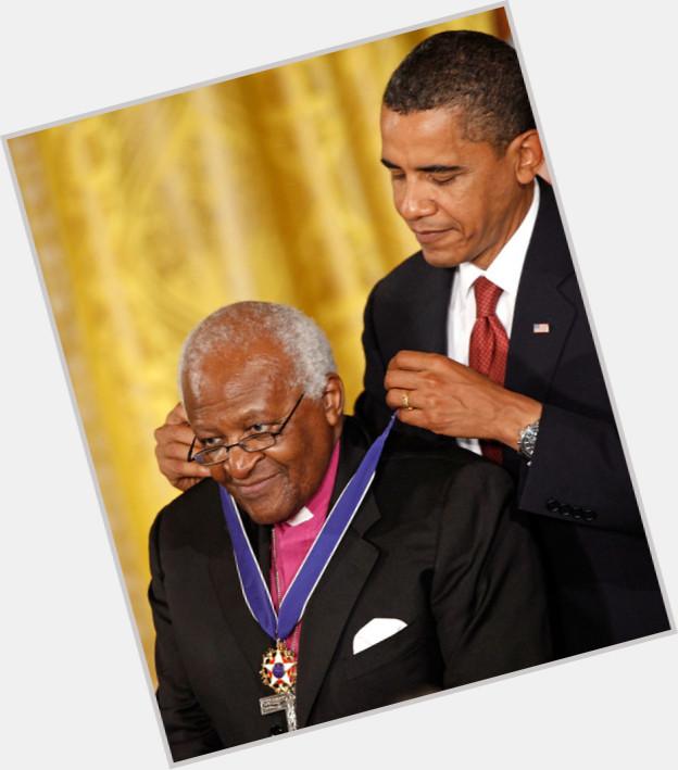 Bishop Desmond Tutu sexy 3