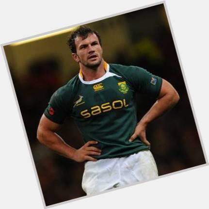 Bismarck du Plessis birthday 2015