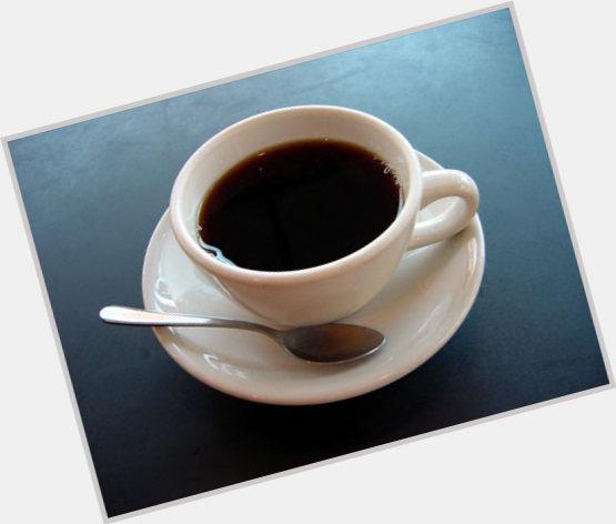 Black Coffee birthday 2015