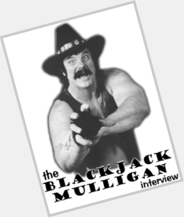 Blackjack Mulligan birthday 2015