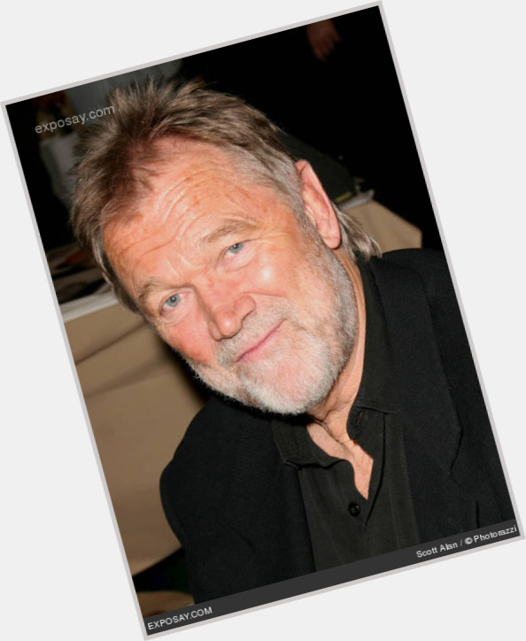 Bo Svenson Official Site For Man Crush Monday Mcm