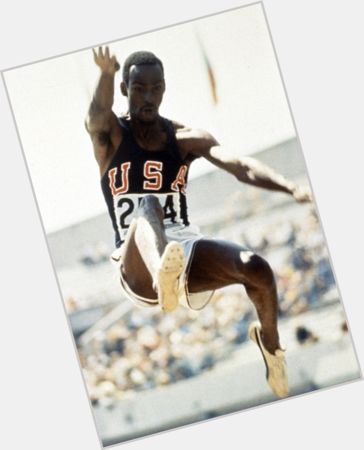 Bob Beamon birthday 2015