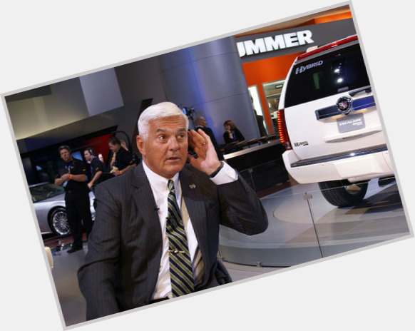 Bob Lutz birthday 2015
