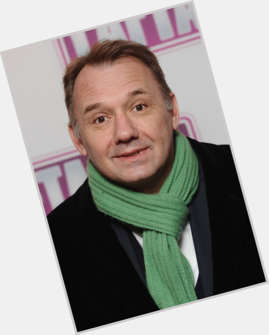 Bob Mortimer birthday 2015