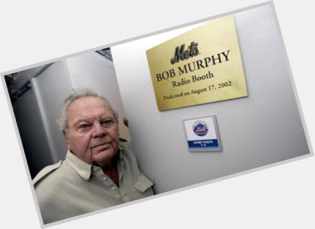 Bob Murphy birthday 2015