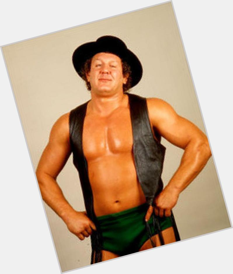 Bob Orton Jr. birthday 2015