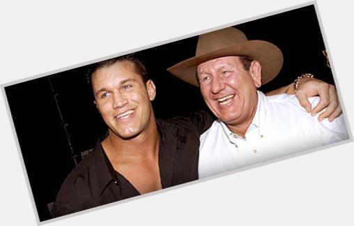"<a href=""/hot-men/bob-orton/where-dating-news-photos"">Bob Orton</a> Large body,  dark brown hair & hairstyles"