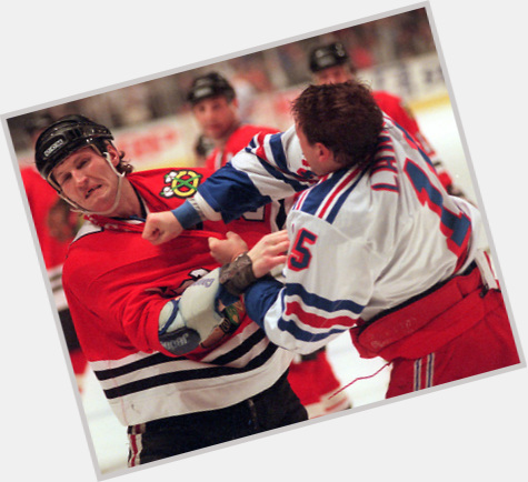 Bob Probert birthday 2015