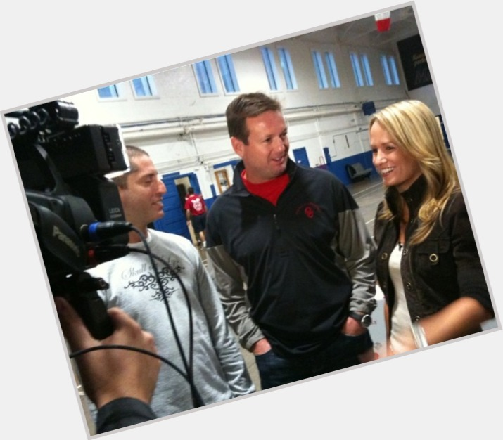Bob Stoops exclusive hot pic 3