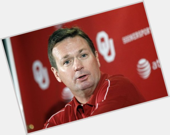 Bob Stoops birthday 2015
