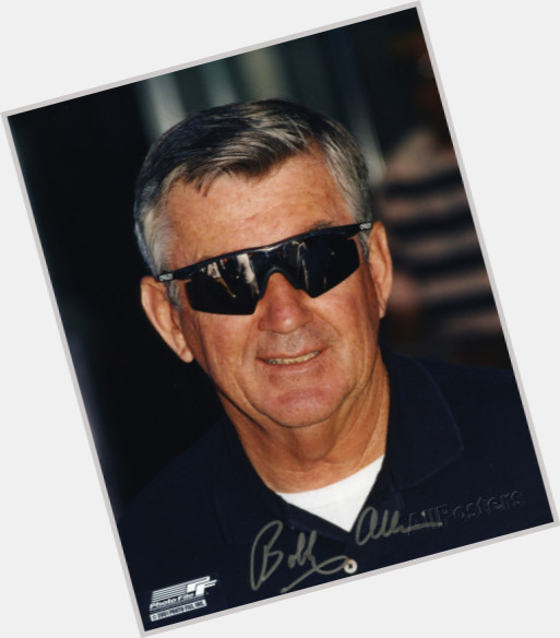 Bobby Allison new pic 4