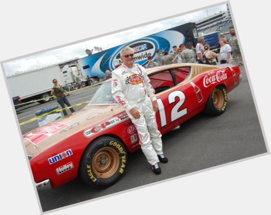 Bobby Allison birthday 2015