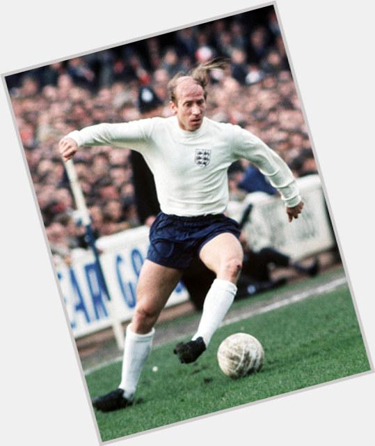 Bobby Charlton dating 2