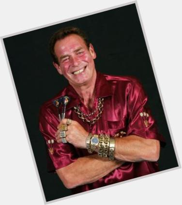Bobby George birthday 2015