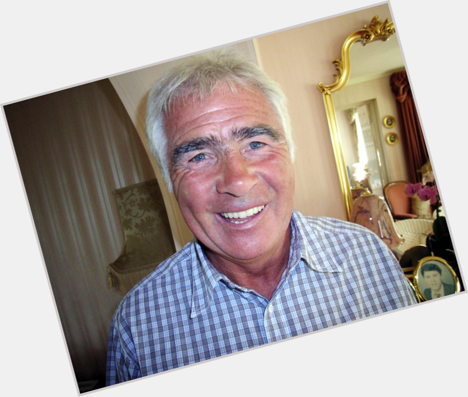 Bobby Gould birthday 2015