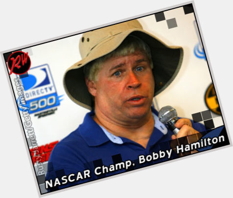 "<a href=""/hot-men/bobby-hamilton/where-dating-news-photos"">Bobby Hamilton</a> Athletic body,  black hair & hairstyles"