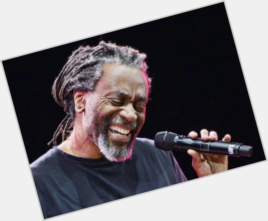 Bobby McFerrin birthday 2015